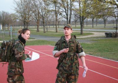 juno-juniors orientation et radio